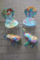 <h5>Stole og elefanter</h5><p></p>